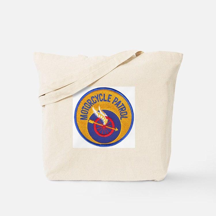 NOPD Motors Tote Bag