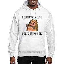 Reckless in Love... Hoodie