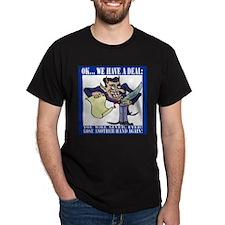 Devil makes a Deal... T-Shirt