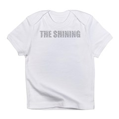 Shirts (Limited Run #2) The Shining Infant T-Shirt