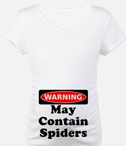 May Contain Spiders Shirt