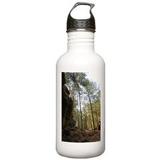 Tall and Slender Water Bottle