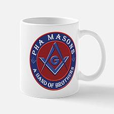 PHA Brothers Mug