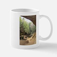 Cave View Mug
