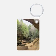 Cave View Keychains