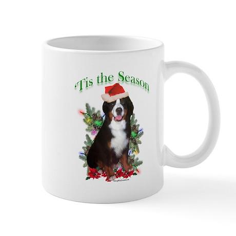 Berner 'Tis Mug