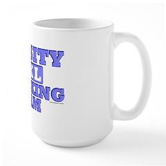 Varsity Drinking Team Mug