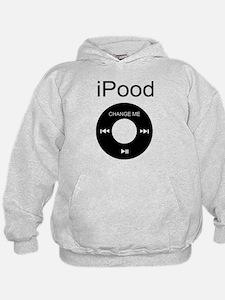iPood Hoody