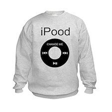 iPood Sweatshirt