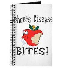 Behcets Disease Bites Journal