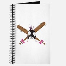 Rivette Logo Journal