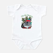 Chin (standard) 'Tis Infant Bodysuit