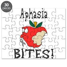 Aphasia Bites Puzzle