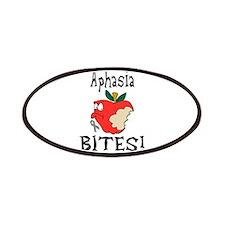 Aphasia Bites Patches