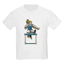 Women's Hurdles T-Shirt