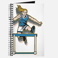 Women's Hurdles Journal