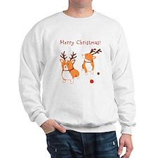 Corgi Christmas - Sweatshirt