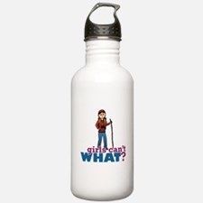 Girls Hiking Water Bottle