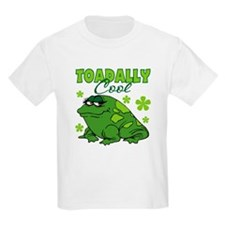 Toadally Cool Kids T-Shirt