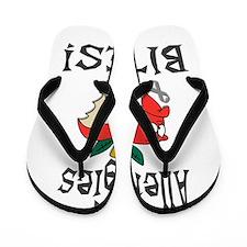 Allergies Bites Flip Flops