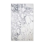 Marble 20x12 Wall Decal