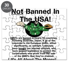 Not Banned In The USA! Puzzle