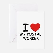 NAVY Greeting Cards (Pk of 10)