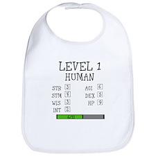Level 1 Human Bib
