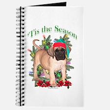 Fawn Puppy 'Tis Journal