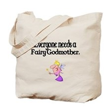 Everyone needs a Fairy Godmother Tote Bag