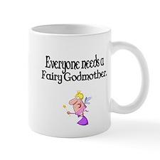 Everyone needs a Fairy Godmother Mug