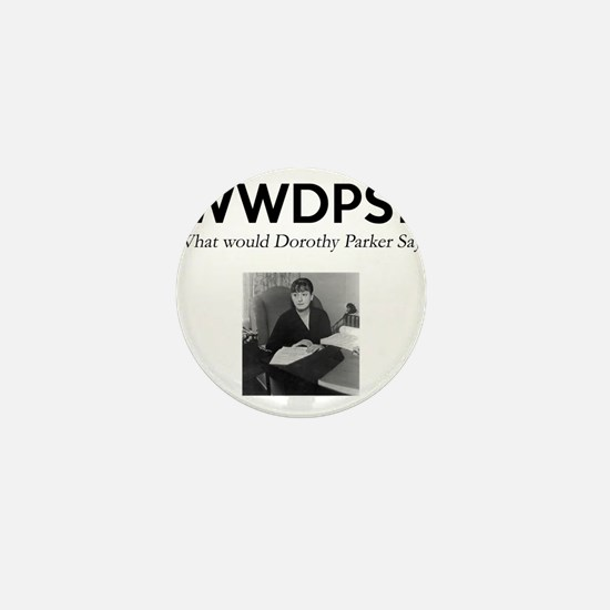 WWDPS? Mini Button