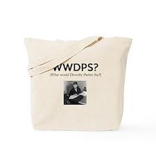 WWDPS? Tote Bag