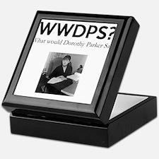 WWDPS? Keepsake Box
