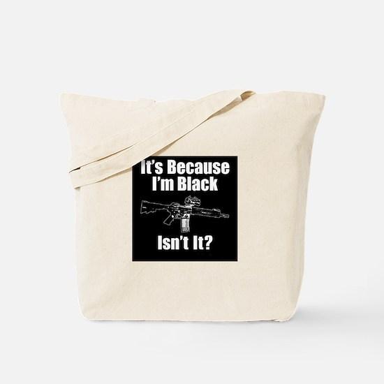 AR Love Tote Bag