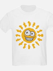 happy_sun T-Shirt