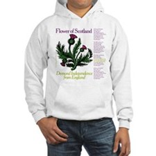 Flower Jumper Hoody