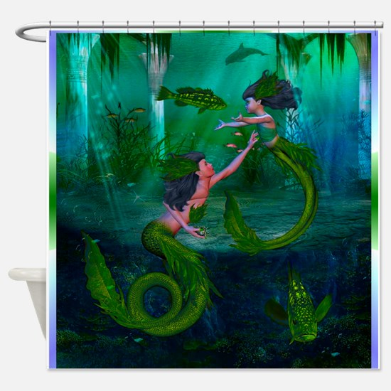 Image1.png Shower Curtain