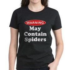 May Contain Spiders T-Shirt