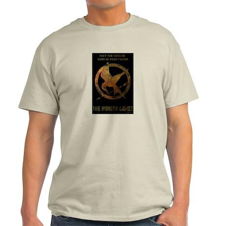 the hunger games T-Shirt