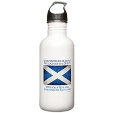 Freedom Sports Water Bottle