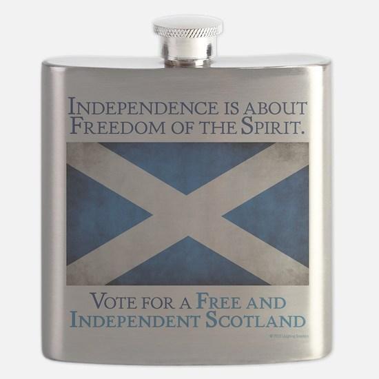 Freedom Flask