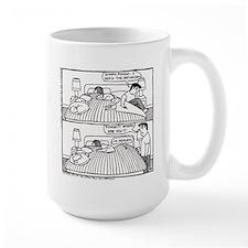 In Heaven - Mug