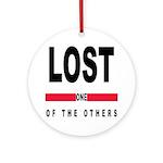 LOST Ornament (Round)