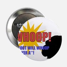 """Bigfoot Whoop 2.25"""" Button"""