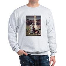 Magic Circle Sweatshirt