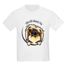 Pekingese IAAM T-Shirt