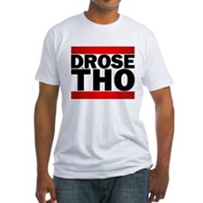 D. Rose Tho (White) (Slim Fit)