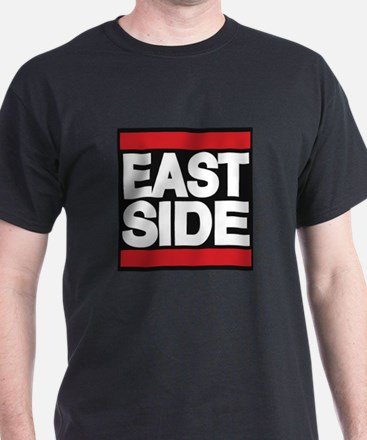 east side red T-Shirt