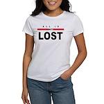 LOST Women's T-Shirt